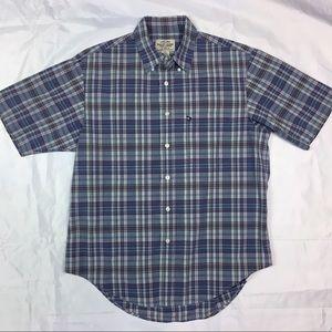 Ralph Lauren Jeans Co.  Medium Short Sleeve Shirt